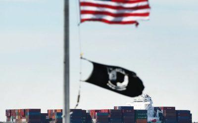 China: Oregon will lose in U.S. trade war (Guest opinion)