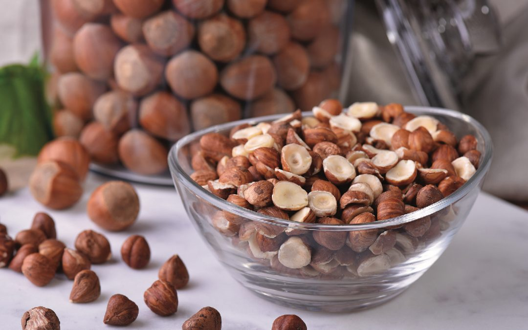5 Reasons Hazelnuts are About to Become Your New Favorite Nut