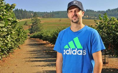 Wilsonville hazelnut growers keeping it local and sustainable