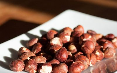 Hazelnuts are primed for an upswing in popularity
