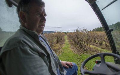 Oregon farmers await effects of new tariffs