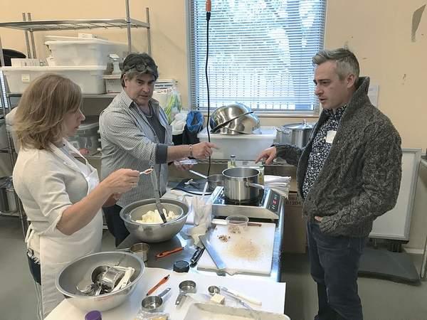 hazelnut recipe test kitchen