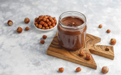 Nutella-maker Ferrero seeks to crack Turkish grip on hazelnuts