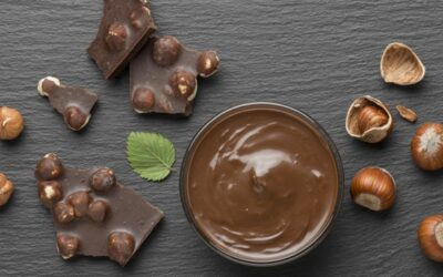 Nutella, The Spread That Made Hazelnuts Famous