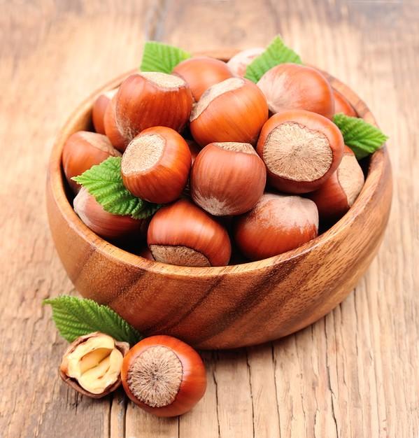 Oak Park Farms: Efficiencies are key to hazelnuts