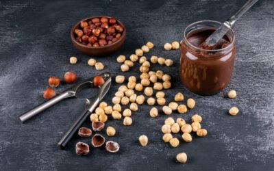 Hazelnuts Find Home at High-end Restaurants