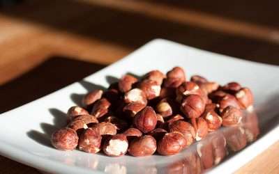 White House Is Listening To America's Hazelnut Farmers