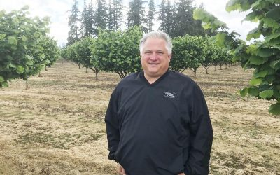 Western Innovator: Transparency key for hazelnut packer